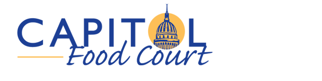 Capitol Food Court Logo